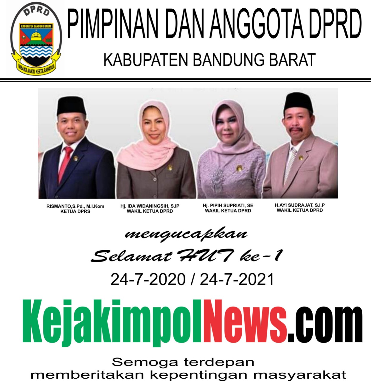 DPRD KBB