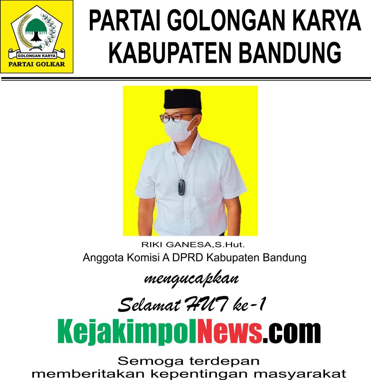 Golkar Kab Bandung