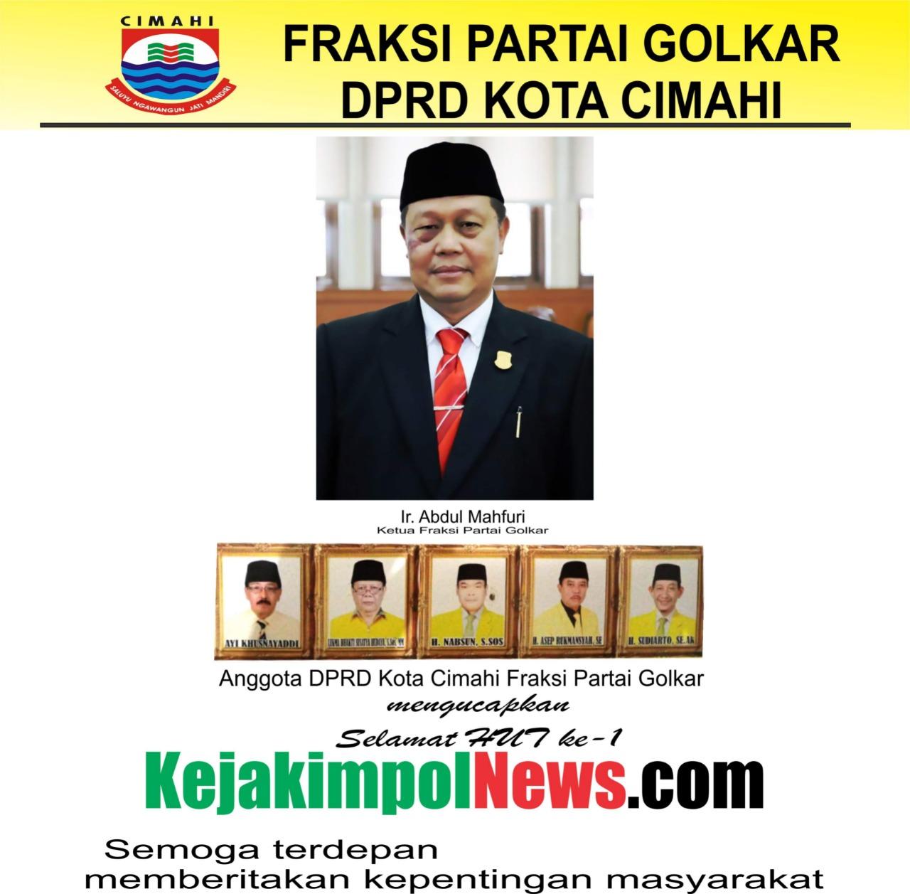 Golkar Cimahi