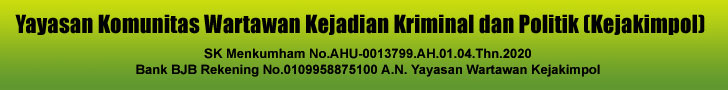 Yayasan Kejakimpol